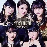 【早期購入特典あり】Synchronized ~シンクロ~(「イベント参加券」&「生写真引換券」&「カードカレンダー」付)