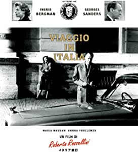 イタリア旅行 Blu-ray