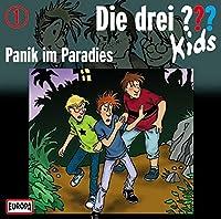 Die Drei ??? Kids 01. Panik im Paradies (drei Fragezeichen)