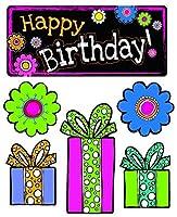 Mad Mags Happy 6721 Birthday Celebration Magnets [並行輸入品]
