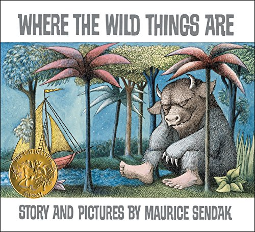 Where the Wild Things Are (Caldecott Collection)の詳細を見る