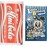 ミニコーラ 30個入 Box(食玩) & サワーシガレット 30個入 清涼菓子【セット買い】