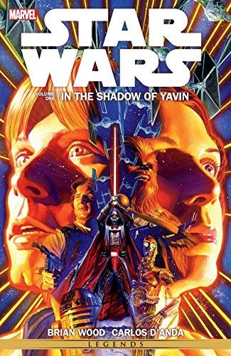 Download Star Wars (2013-2014) Vol. 1: In The Shadow Of Yavin (English Edition) B00PJ2CF16