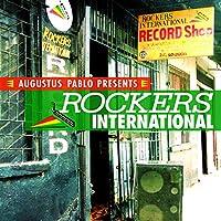 Presents: Rockers Internationa