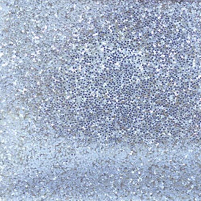メジャーお別れタイヤピカエース ネイル用パウダー ラメシャインN M #331 シルバー 0.7g