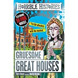 Horrible Histories: Gruesome Great Houses (English Edition)