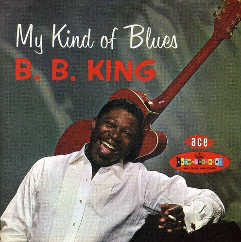My Kind of Blues 1: Crown Series