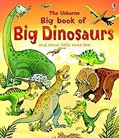 The Usborne Big Book of Big Dinosaurs (Big Books of Big Things)