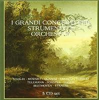 Grandi Concerti Per Strument
