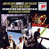 John Williams Conducts John Williams: The Star Wars Trilogy