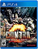 CONTRA Rogue Corps(輸入版:北米)- PS4