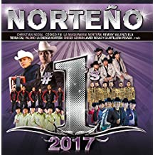 NORTENO #1S 2017 / VARIOUS