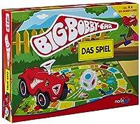 Das BIG Bobby Car Spiel Board Game by Noris-Spiele GmbH & Co.KG
