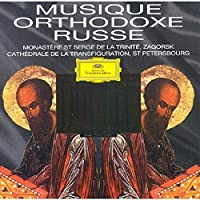 Musique Orthodoxe Russe-Liturgie to