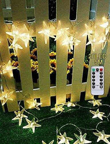 KEYNICE イルミネーションライト クリスマスツリー L...