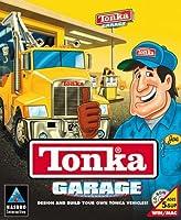 Tonka Garage - PC [並行輸入品]
