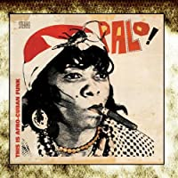 This Is Afro-Cuban Funk by PALO!