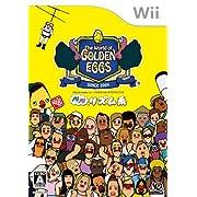 ザ ワールド オブ ゴールデン エッグス ノリノリリズム系 (Wii)