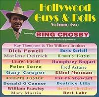 Vol. 2-Hollywood Guys & Dolls