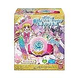 プリキュア魔法のレインボーキャリッジ&プレシャスブレス 10個入 食玩・ガム (魔法つかいプリキュア!)