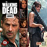 Amazon.co.jpThe Walking Dead Amc 2018 Calendar