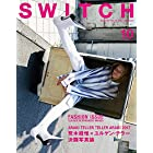 SWITCH Vol.35 No.10 ARAKI TELLER TELLER ARAKI 2017 荒木経惟×ユルゲン・テラー 決闘写真論