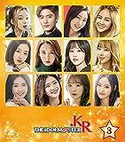 [DVD]アイドルマスター.KR Blu-ray SET3