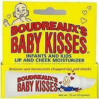 Boudreaux's Baby Kisses Lip and Cheek Moisturizer - 10 g by Boudreaux's