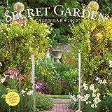 The Secret Garden 2020 Calendar