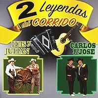 2 Leyendas Del Corrido