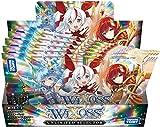 ウィクロス WX-EX01 TCG ブースターパック アンリミテッドセレクター BOX