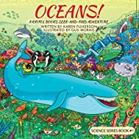 Oceans!: A Kayful Books Seek-And-Find Adventure (Science)