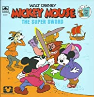 Mickey Mouse & The Super Sword