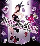 ayumi hamasaki COUNTDOWN LIVE 2014-2015 A Cirque de Minuit