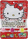 扇雀飴 ハローキティーキャンデー 65gx6袋