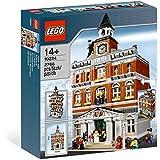 レゴ (LEGO) クリエイター・タウンホール 10224