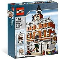 レゴ (LEGO) クリエイター?タウンホール 10224