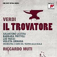 Il Trovatore-the Sony Opera House