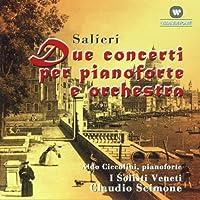 Salieri: Piano Concertos