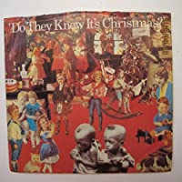 Do They Know It's Christmas? [7 inch Analog]