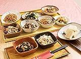 京菜味のむら 「京の食卓おばんざい10種10袋セット」