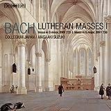 Bach, J.S.: Lutheran Masses I