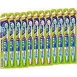 【まとめ買い】クリアクリーン 奥歯プラス コンパクト ふつう 12本セット