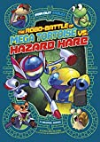 The Robo-battle of Mega Tortoise vs. Hazard Hare (Far Out Fables) (English Edition)