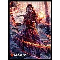 マジック:ザ・ギャザリング プレイヤーズカードスリーブ 『ドミナリア』 《ヤヤ・バラード》 (MTGS-030)
