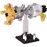 ナノブロック 月着陸への挑戦 NBH_084