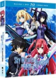 空戦魔導士候補生の教官/SKY WIZARDS ACADEMY: COMPLETE SERIES
