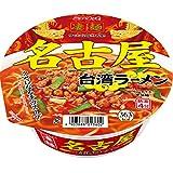 ニュータッチ 凄麺名古屋台湾ラーメン 116g×12個