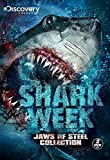 Shark Week: Jaws of Steel Collection