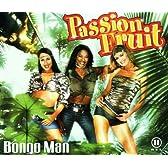 Bongo man [Single-CD]